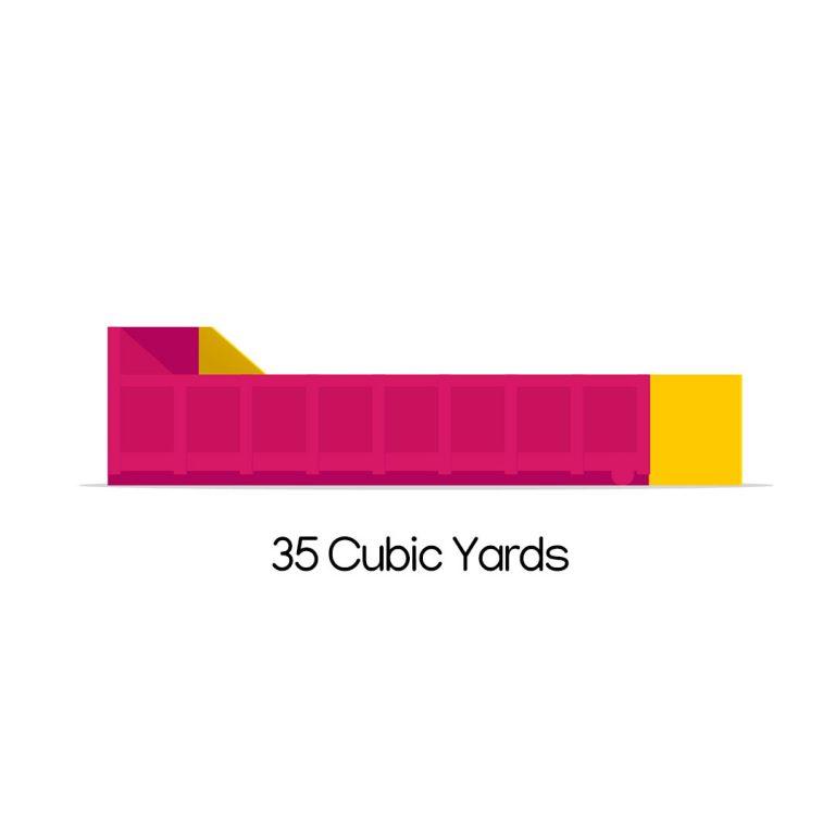 AB - 35 Cubic Yard